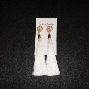 2 for $10 Bohemian Long Tassle Earrings